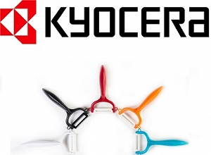 Noże Kyocera